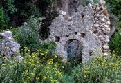 Landschaft um Cirali